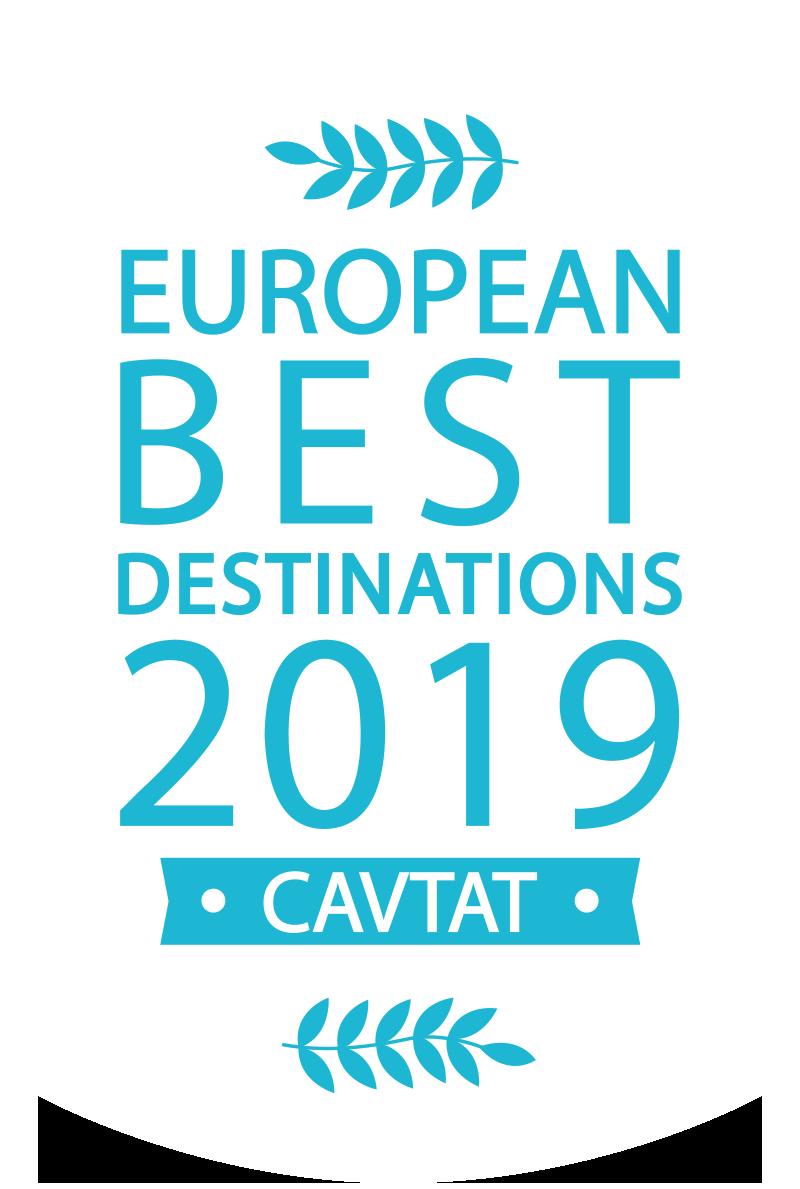 European Best Destination 2019